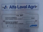 De Laval RFT 1250 Молочная цистерна