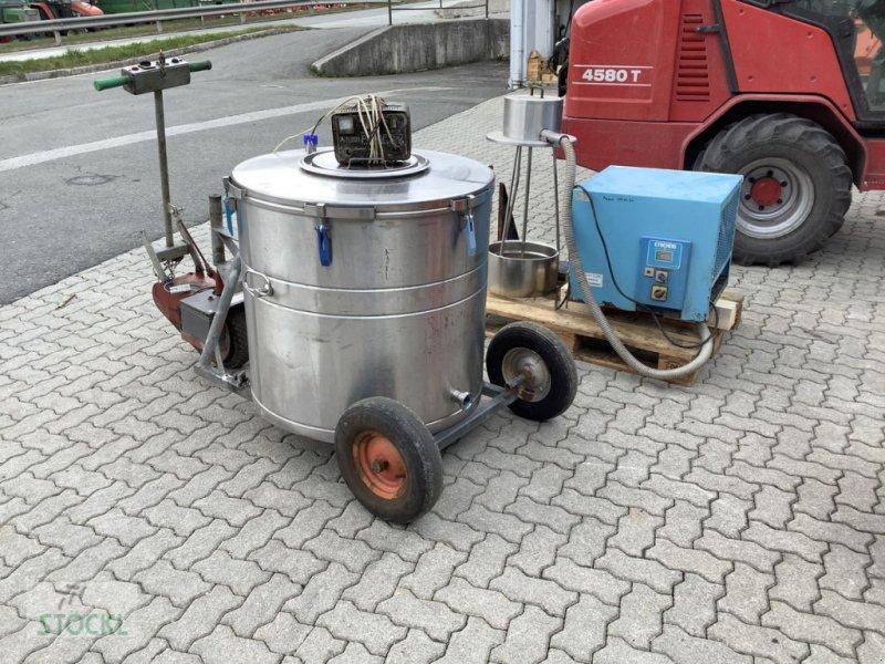 Milchtank des Typs Etscheid 300, Gebrauchtmaschine in Westendorf (Bild 1)