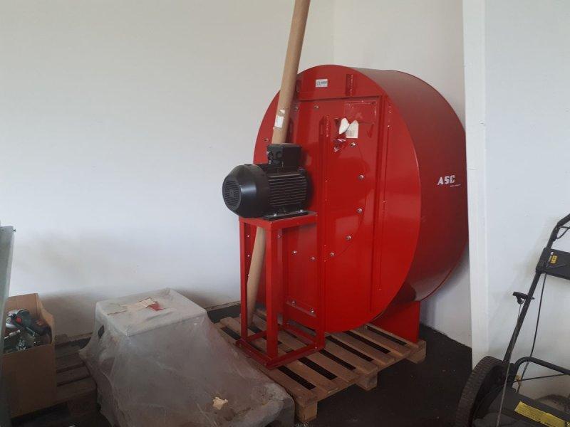 Milchtank des Typs Lasco Heutrocknungsanlage, Gebrauchtmaschine in Bruck (Bild 1)