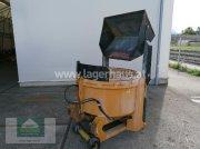 Milchtank des Typs Mammut TM 125 SF, Gebrauchtmaschine in Klagenfurt