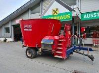 Siloking Mischwagen  9m³ Premium Молочная цистерна
