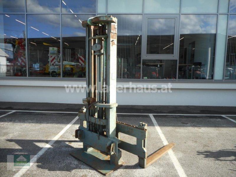 Milchtank des Typs Sonstige 2,5 TO, Gebrauchtmaschine in Klagenfurt (Bild 1)