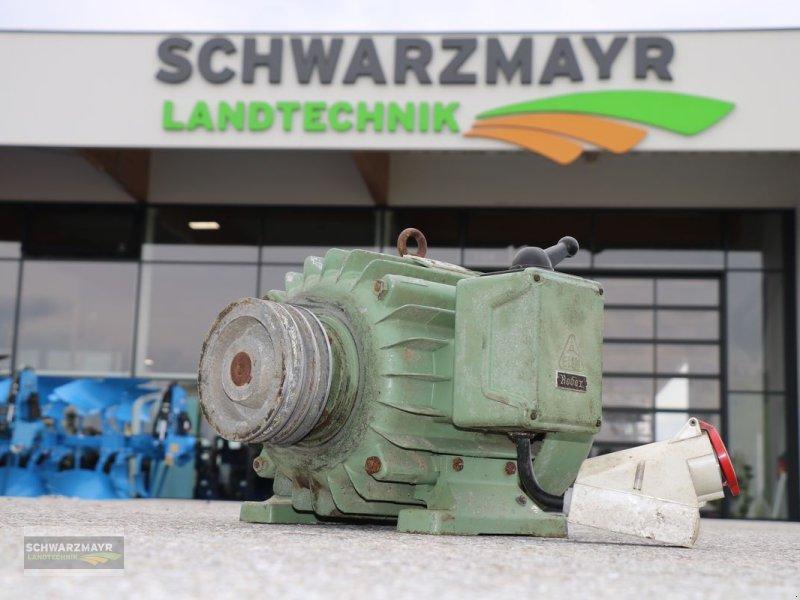 Milchtank типа Sonstige Elin KMR 804, Gebrauchtmaschine в Gampern (Фотография 1)