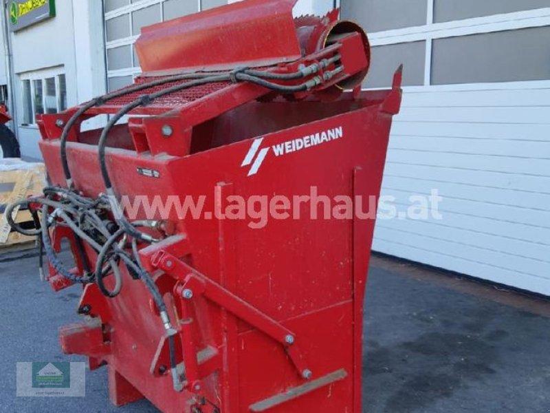 Milchtank des Typs Sonstige FUTTERCONTAINER, Gebrauchtmaschine in Klagenfurt (Bild 1)