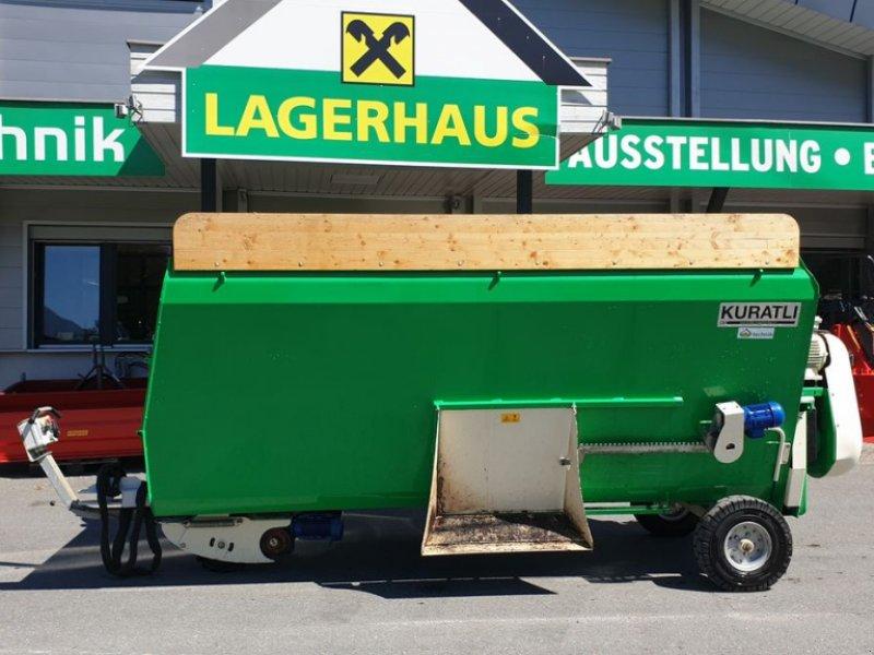 Milchtank des Typs Sonstige Futtermischer 7,5m³, Gebrauchtmaschine in Bruck (Bild 1)