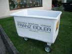 Milchtank des Typs Sonstige Futterwagen in Wiesmath
