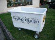 Sonstige Futterwagen Молочная цистерна