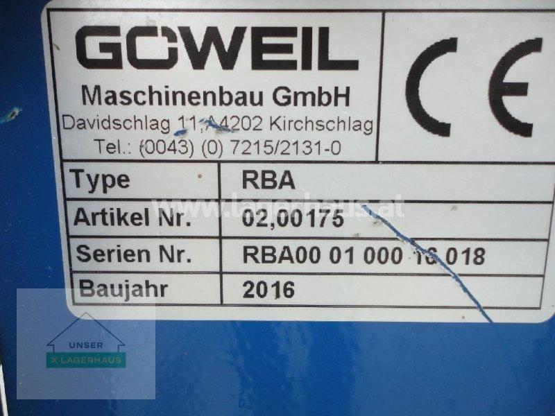Milchtank des Typs Sonstige RBA, Gebrauchtmaschine in Freistadt (Bild 6)