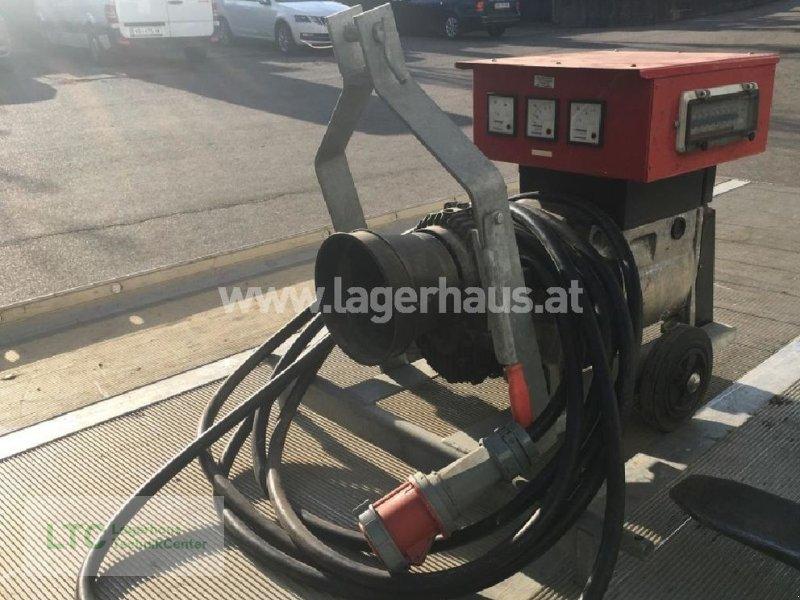 Milchtank типа Sonstige STROMAGGREGAT 30 KW, Gebrauchtmaschine в Attnang-Puchheim (Фотография 1)