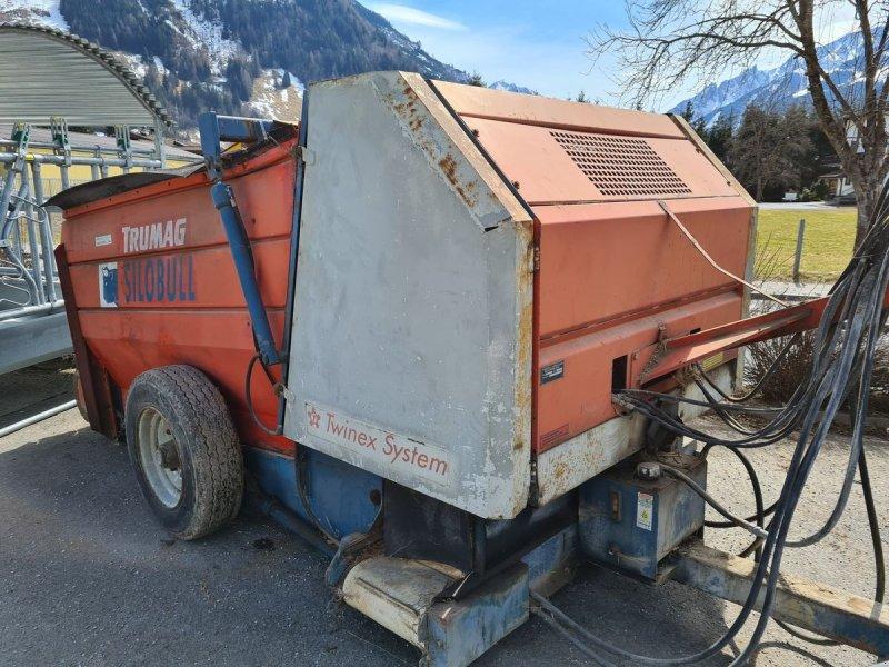 Milchtank des Typs Trumag Silobull, Gebrauchtmaschine in Bruck (Bild 1)