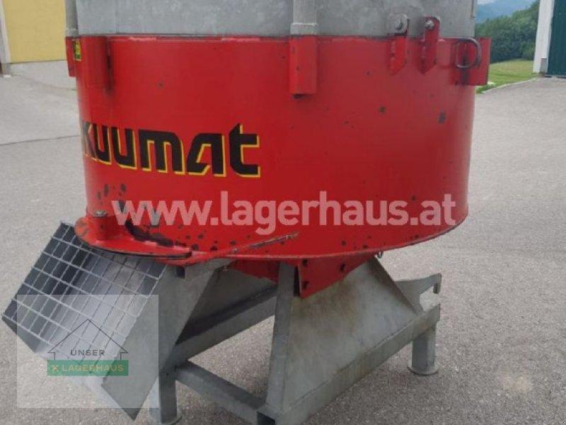 Milchtank des Typs Vakuumat BETONMISCHER, Gebrauchtmaschine in Amstetten (Bild 1)