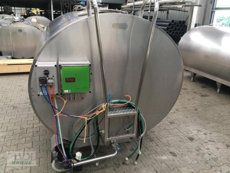 Milchtank des Typs Westfalia DXFF 4000, Gebrauchtmaschine in Spelle (Bild 1)