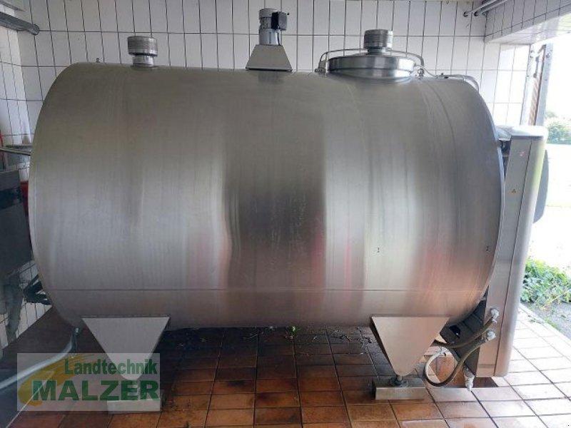 Milchtank типа Westfalia KRYOS 2700 Liter, Gebrauchtmaschine в Mitterteich (Фотография 1)