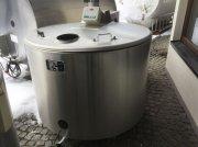 Westfalia Kühlwanne mit ngebauten Agregat cisternă pt. Lapte
