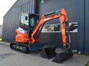 Atlas AC25FU minigraver NIEUW 2650 kg LEASE 453,- Minibagger