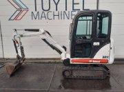 Bobcat 322 graafmachine rupskraan minigraver excavator Minibagger
