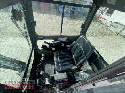 Minibagger типа Bobcat 323, Gebrauchtmaschine в Mühldorf (Фотография 15)