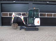 Minibagger типа Bobcat E 17 minigraver 3 bakken en sloophamer, Gebrauchtmaschine в Ederveen