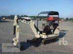 Minibagger des Typs Bobcat E14 в Meppen-Versen
