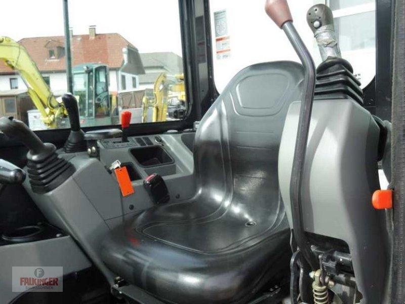 Minibagger des Typs Bobcat E25 EM, Gebrauchtmaschine in Putzleinsdorf (Bild 5)