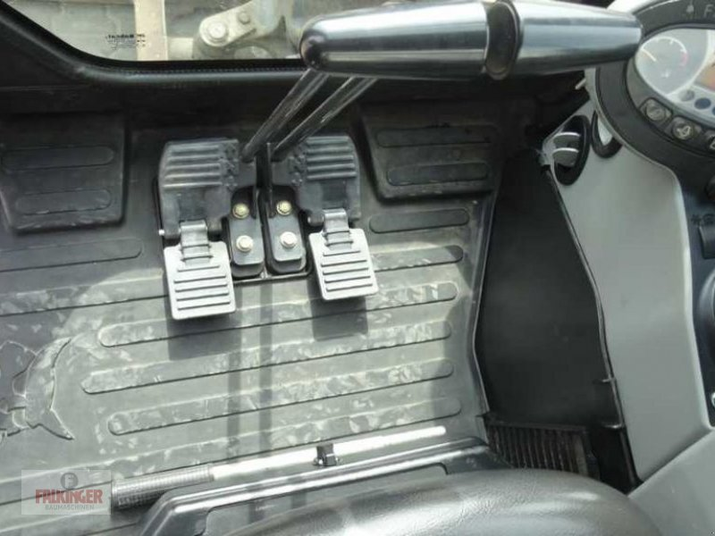 Minibagger des Typs Bobcat E25 EM, Gebrauchtmaschine in Putzleinsdorf (Bild 6)