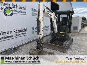 Minibagger a típus Bobcat E26 EM Minibagger, Gebrauchtmaschine ekkor: Schrobenhausen