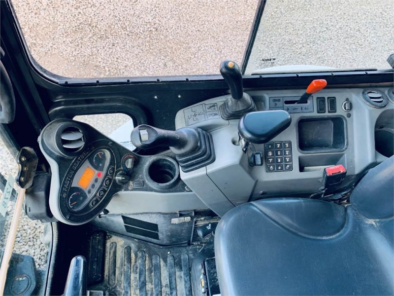 Minibagger des Typs Bobcat E26 EM, Gebrauchtmaschine in Schrobenhausen (Bild 10)