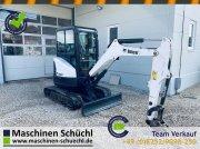 Minibagger a típus Bobcat E26 EM, Gebrauchtmaschine ekkor: Schrobenhausen