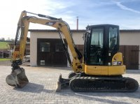 CAT 305.5E CR Minibagger
