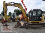 Minibagger типа CAT 308 E2CR mit Powertilt в Putzleinsdorf