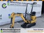 Minibagger des Typs Caterpillar 300.9 D Microbagger Verstellaufwerk neuwertig in Schrobenhausen