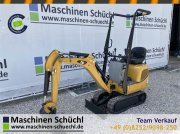 Minibagger типа Caterpillar 300.9 D Microbagger Verstellaufwerk neuwertig, Gebrauchtmaschine в Schrobenhausen
