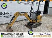 Minibagger des Typs Caterpillar 300.9 D, Gebrauchtmaschine in Schrobenhausen-Edels