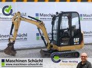 Minibagger типа Caterpillar 301.7 D, Gebrauchtmaschine в Schrobenhausen-Edels