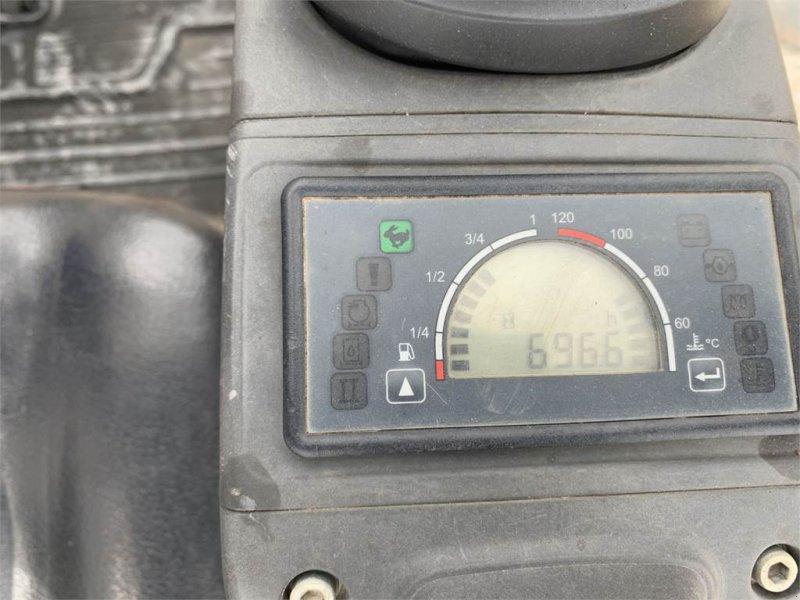 Minibagger des Typs Caterpillar 301.7 DCR Verstelllaufwerk Neuwertig, Gebrauchtmaschine in Schrobenhausen (Bild 9)