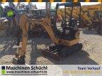 Minibagger des Typs Caterpillar 301.7 DCR Verstelllaufwerk Neuwertig in Schrobenhausen