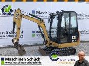 Minibagger типа Caterpillar 301.7 DCR, Gebrauchtmaschine в Schrobenhausen-Edels