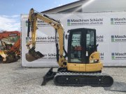 Minibagger типа Caterpillar 305 E 2 CR 5,3to NEUWERTIGER ZUSTAND!!, Gebrauchtmaschine в Schrobenhausen-Edels