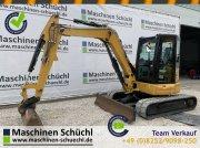 Minibagger des Typs Caterpillar 305 E 2 CR 5,3to NEUWERTIGER ZUSTAND!!, Gebrauchtmaschine in Schrobenhausen