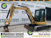 Minibagger des Typs Caterpillar 305 E 2 CR 5,3to NEUWERTIGER ZUSTAND!!, Gebrauchtmaschine in Schrobenhausen-Edels