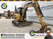 Minibagger типа Caterpillar 305 E 2 CR NEUWERTIG, Gebrauchtmaschine в Schrobenhausen-Edels