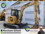 Minibagger типа Caterpillar 305 E CR, Gebrauchtmaschine в Schrobenhausen-Edels