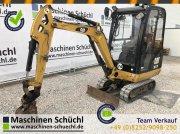 Minibagger des Typs Caterpillar Minibagger 301.7 DCR 1,7to, Gebrauchtmaschine in Schrobenhausen