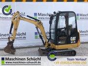 Minibagger des Typs Caterpillar Minibagger 301.7 DCR, Gebrauchtmaschine in Schrobenhausen