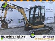 Minibagger des Typs Caterpillar Minibagger 302.7 DCR, Gebrauchtmaschine in Schrobenhausen