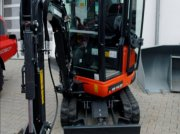 Minibagger des Typs Eurocomach ES 18 ZT, Neumaschine in Mitterskirchen