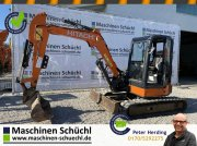 Minibagger типа Hitachi Midi Bagger ZX 48 U-3 CLR, Gebrauchtmaschine в Schrobenhausen-Edels