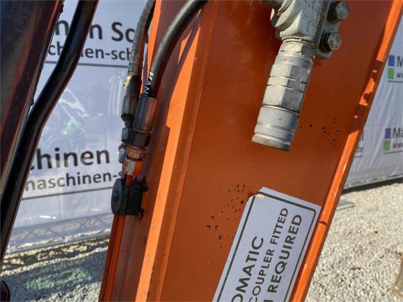 Minibagger типа Hitachi Midi Bagger ZX 48 U-5A CLR, Gebrauchtmaschine в Schrobenhausen (Фотография 13)