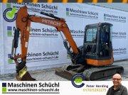 Minibagger типа Hitachi Minibagger ZX 48 U-3 CLR, Gebrauchtmaschine в Schrobenhausen-Edels