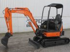 Minibagger типа Hitachi Zaxis ZX22U-2 YLR Mini Graafmachine в Leende